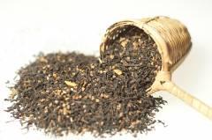 herbata na wagę :) złota